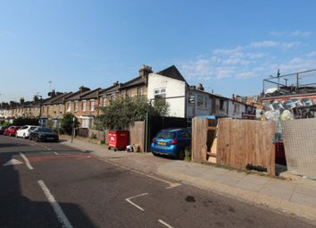 Thumbnail Property to rent in West Green Road, London