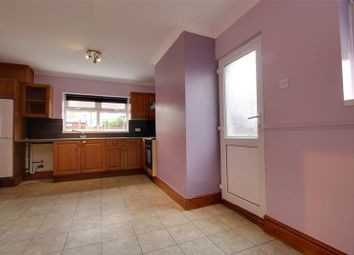 Thumbnail 3 bed semi-detached house to rent in Third Avenue, Clipstone Village, Mansfield