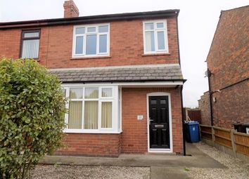 Thumbnail 3 bedroom property to rent in Ludlow Street, Standish, Wigan