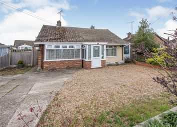 Thumbnail 3 bed detached bungalow for sale in Crown Street, Brandon