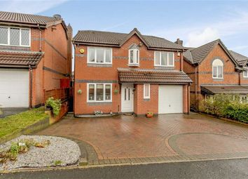 Thumbnail 4 bed detached house for sale in Warwick Road, Sutton Coldfield, West Midlands
