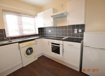 Thumbnail 2 bed flat to rent in Kilmany Drive, Glasgow