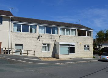 Thumbnail 2 bedroom flat to rent in Glenfield Road, Plymouth