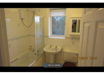 Thumbnail 1 bedroom semi-detached house to rent in Blatchford Court, York