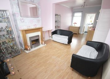 Thumbnail 2 bed end terrace house for sale in Waldeck Road, Dartford