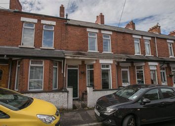 Thumbnail 2 bedroom terraced house for sale in 25, Hollycroft Avenue, Belfast