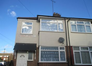 Thumbnail 3 bed property to rent in Randolph Approach, London