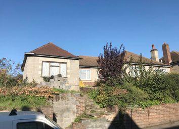 Thumbnail 3 bedroom bungalow for sale in 61 Cross Lane East, Gravesend, Kent