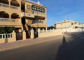 Thumbnail 3 bed terraced house for sale in La Mata, Torre La Mata, Alicante, Valencia, Spain