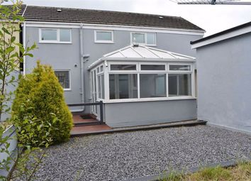 Thumbnail 3 bed detached house for sale in Mcritchie Place, Gendros, Swansea