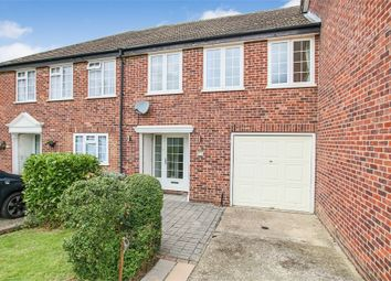 Thumbnail 3 bed terraced house for sale in 27 The Courtyard, East Grinstead, West Sussex