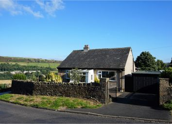 Thumbnail 2 bed detached bungalow for sale in Goose Cote Lane, Keighley
