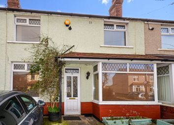 3 bed terraced house for sale in 12 Whitby Road, Morecambe LA4