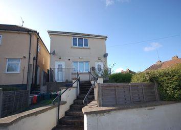 Thumbnail 1 bedroom flat for sale in Burnham Drive, Kingswood, Bristol
