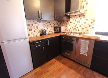 Thumbnail 2 bed maisonette to rent in Gonville Road, Thornton Heath