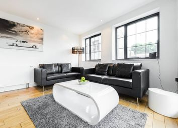 Thumbnail 2 bed flat to rent in Lolesworth Close, London