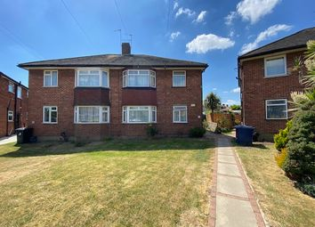 Thumbnail 2 bed maisonette to rent in Millway Gardens, Northolt Middlesex