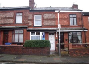 Thumbnail 2 bedroom terraced house to rent in Celtic Street, Offerton, Stockport