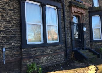 Thumbnail 1 bed flat to rent in Crescent Road, Seaforth, Liverpool