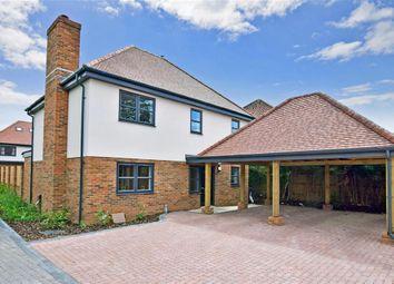 Thumbnail 4 bed detached house for sale in Dunkirk Rise, Southbourne, West Sussex