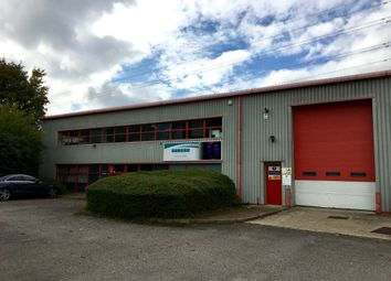 Thumbnail Industrial to let in Westmead Industrial Estate, Swindon