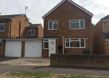 Thumbnail 3 bed link-detached house to rent in Longfields, Bicester