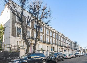 Thumbnail 1 bed flat for sale in Goldney Road, London