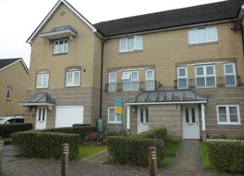 Thumbnail 4 bedroom terraced house for sale in Wiltshire Crescent, Worting, Basingstoke