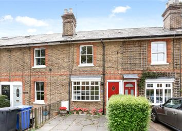 Thumbnail 2 bed terraced house for sale in Hamfield Cottages, Lower Road, Cookham, Maidenhead