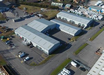 Thumbnail Light industrial to let in Unit 4 Hallam Way, Old Mill Lane Industrial Estate, Mansfield Woodhouse, Mansfield