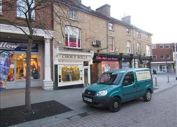 Thumbnail Retail premises to let in 20 Lime Street, Bedford