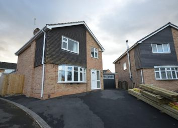4 bed detached house for sale in Springville Close, Longwell Green, Bristol BS30