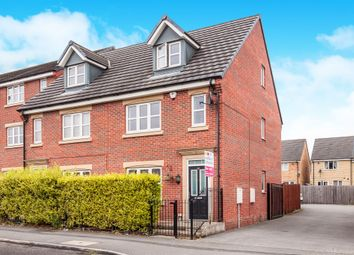 Thumbnail 3 bed semi-detached house for sale in Brewery Lane, Dewsbury
