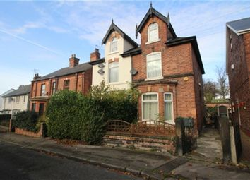 Thumbnail 4 bed property to rent in Valley Road, Spital, Chesterfield, Derbyshire