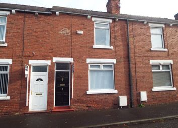 Thumbnail 2 bed terraced house to rent in Houghton Road, Hetton-Le-Hole, Houghton Le Spring