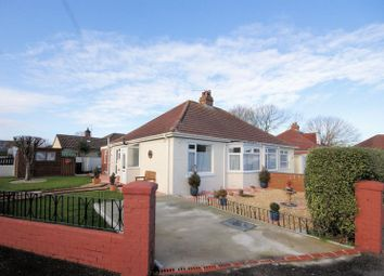 Thumbnail 2 bed semi-detached bungalow for sale in Conifer Grove, Gosport