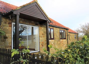 Thumbnail 1 bed cottage to rent in Sutton, Thirsk