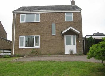 Thumbnail 3 bed detached house to rent in Barrowell Lane, St. Briavels, Lydney