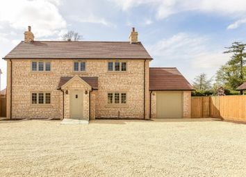 Thumbnail 4 bedroom detached house for sale in Stone House, Peppard Common