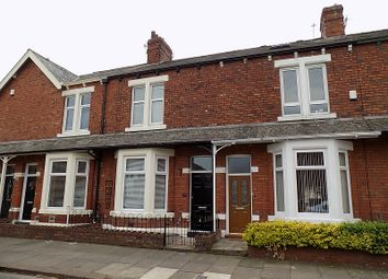 Thumbnail 3 bed terraced house to rent in Tullie Street, Carlisle