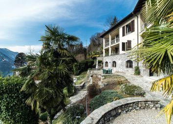 Thumbnail 8 bedroom town house for sale in 22010 Valsolda Co, Italy