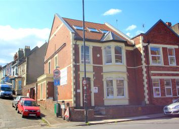 Thumbnail Property to rent in North Street, Bedminster, Bristol