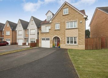 Thumbnail 5 bed detached house for sale in 13 Birnam Gardens, Dunfermline