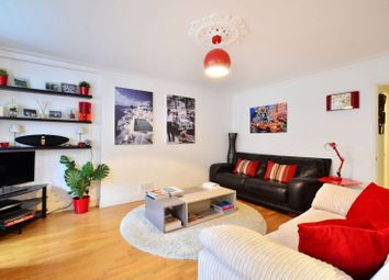 Thumbnail 2 bed flat to rent in Gauden Road, Clapham North