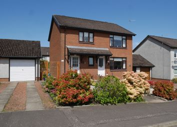 Thumbnail 2 bed flat for sale in Brownside Avenue, Barrhead