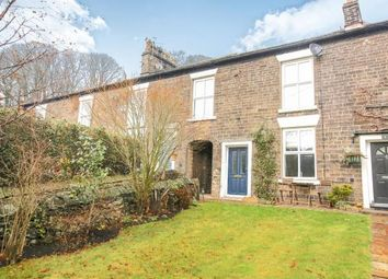 Thumbnail 3 bed terraced house for sale in Jacksons Edge Road, Disley, Stockport, Cheshire