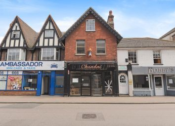 Thumbnail 4 bed maisonette for sale in High Street, Orpington