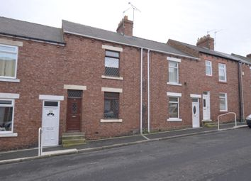 2 bed terraced house for sale in John Street, Beamish, Stanley DH9