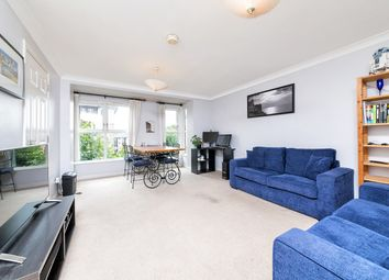 Thumbnail 2 bed flat for sale in Bowes Lyon Hall, Wesley Avenue, London