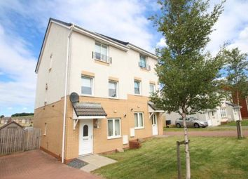 Thumbnail 4 bed semi-detached house for sale in Crofton Wynd, Airdrie, North Lanarkshire